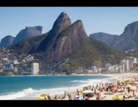 Countdown to Rio broadcast trailer