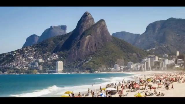 Countdown to Rio broadcast trailer