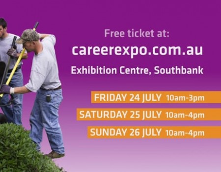 Careers Expo 2015
