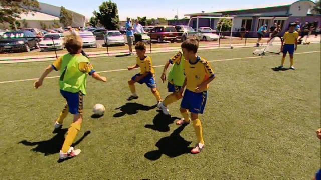 Federation Football Victoria