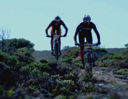 Cape to Cape 2013 – MTB
