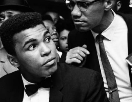 The Immortals – Muhammad Ali